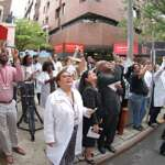 Hospital de Nova York usará sacos de lixo devido à falta de equipamentos contra coronavírus