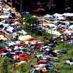Bolsonaro – Jim Jones está em marcha