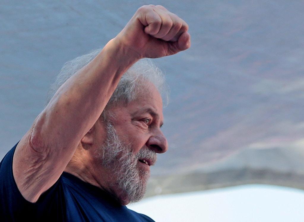 Lula TRF3