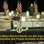PSOL pede explicação sobre militar brasileiro com salário R$ 50 mil a serviço dos EUA