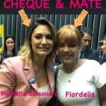 A denúncia de Flordelis pela MP-RJ gera memes nas redes sociais