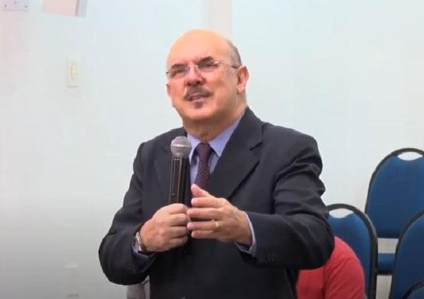 ministro educação