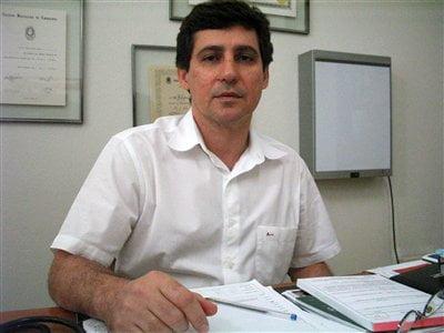 Dr. Cloroquina