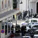 Brasileira morre em ataque terrorista na França
