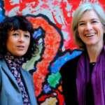 Prêmio Nobel de Química concedido a duas mulheres pela primeira vez na história