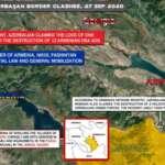 Turquia alimenta conflito Azerbaijão-Armênia com terror usando território Sírio como ponte