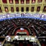 Congresso da Argentina mobiliza para taxar grandes fortunas e o aborto legal, seguro e gratuito