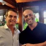 Deputado Daniel Silveira volta à prisão por violar tornozeleira eletrônica