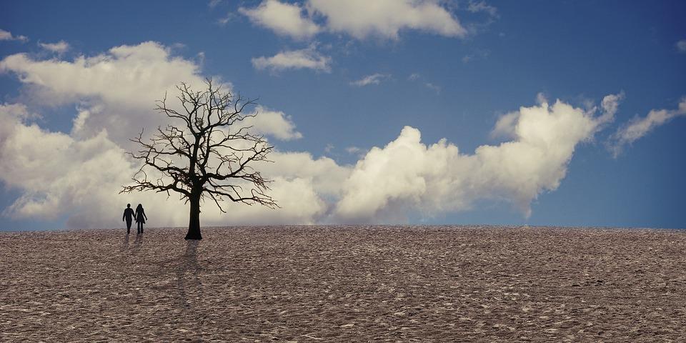 mudanca climatica