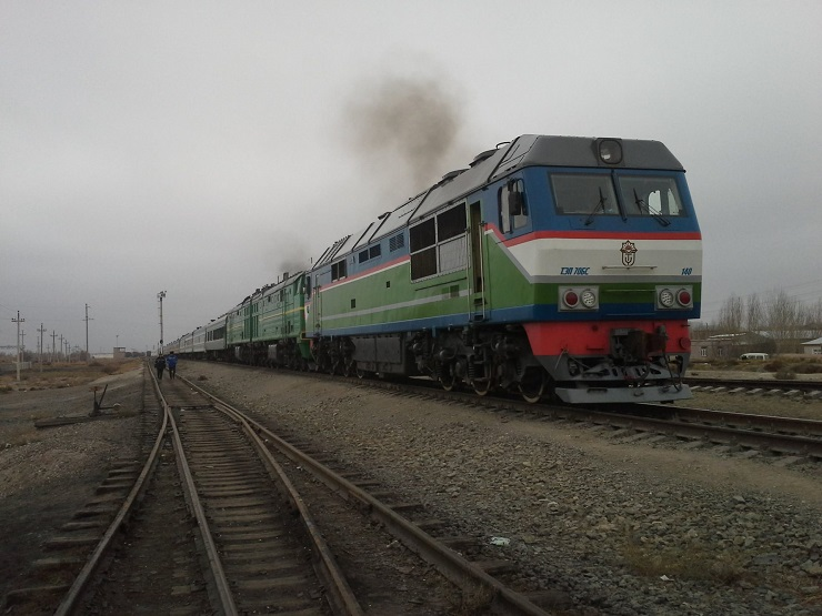 antiga ferrovia