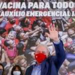 """""""A verdade venceu. A verdade vai continuar vencendo"""", disse Lula em entrevista coletiva"""