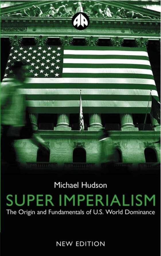 super imperialismo