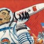 China pode deixar EUA perdidos no espaço
