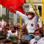 Peru elege um professor para presidente