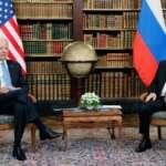 A cúpula de Putin-Biden marca a restauração da Rússia ao status de grande potência, diz especialista
