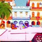 Cuba – Viva la vaccinación!