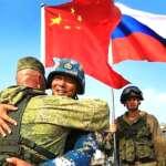 Rússia e China realizarão exercícios militares conjuntos