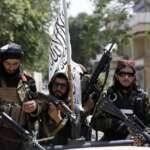 Líder político do Talibã chega a Cabul para negociações governamentais