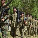 Confrontos entre combatentes da resistência e Talibã acontece em três províncias afegãs
