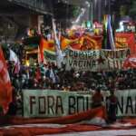 Fora Bolsonaro: coordenação confirma 167 atos contra governo para 2 de outubro