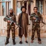 Talibã envia batalhão suicida para proteger as fronteiras afegãs