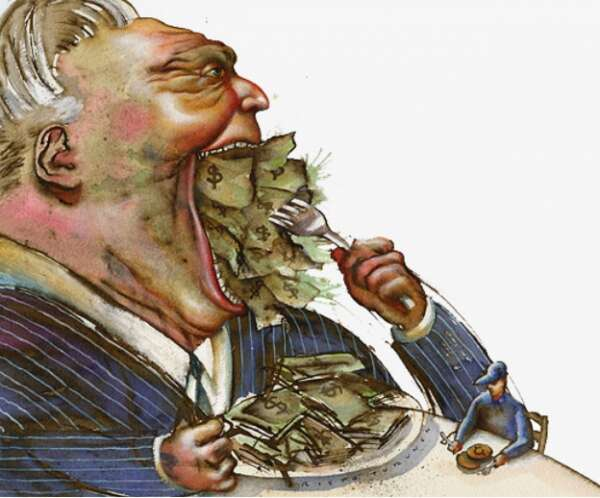 capital financeiro